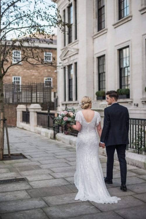 Wedding Hair & Makeup London