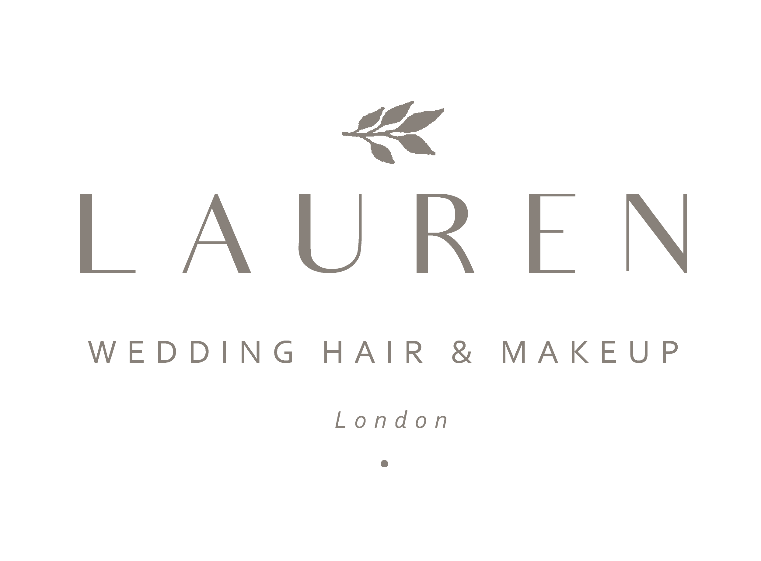 Wedding Hair & Makeup by Lauren