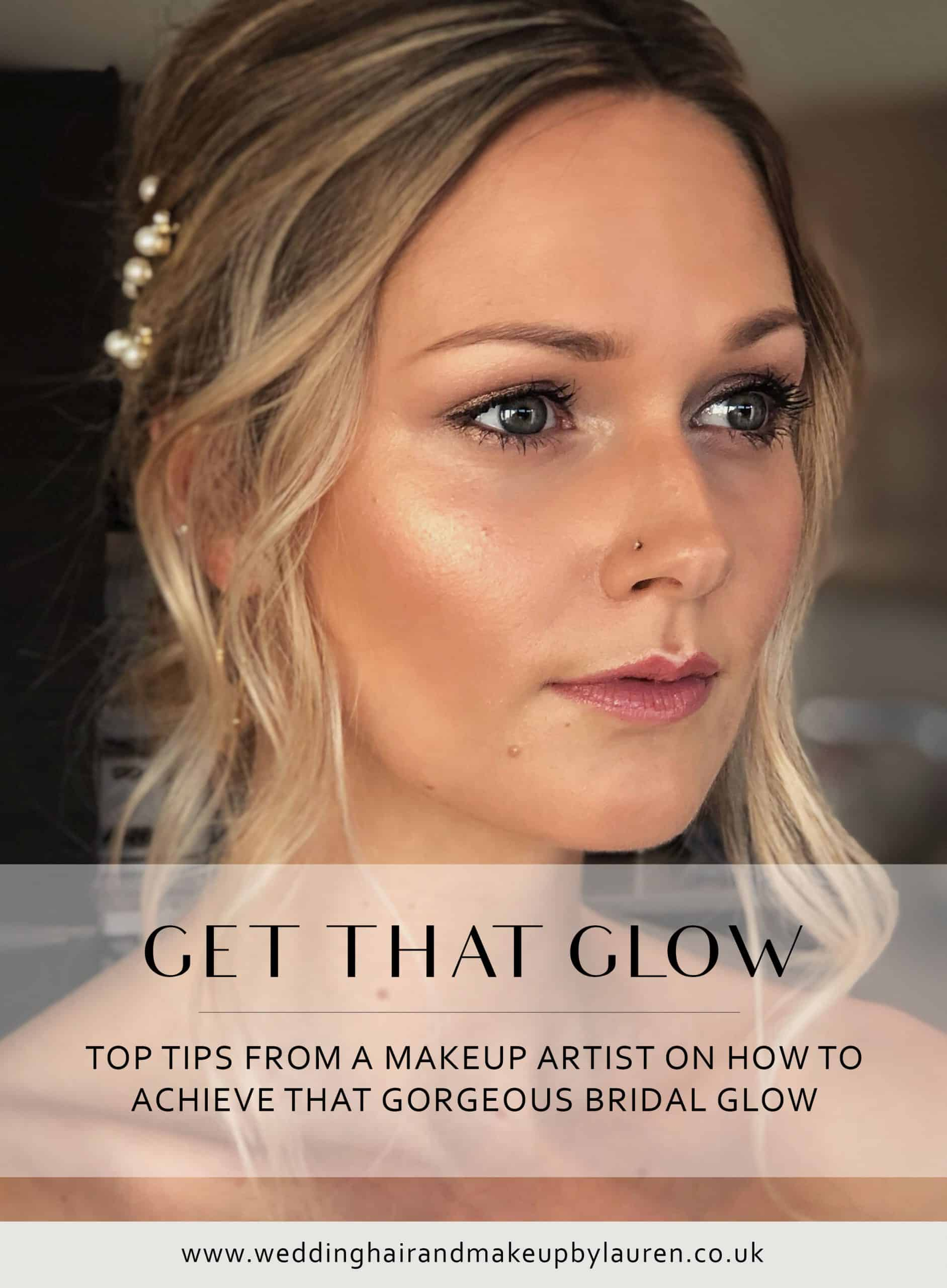 Top Wedding Makeup Tips To Get That Bridal Glow