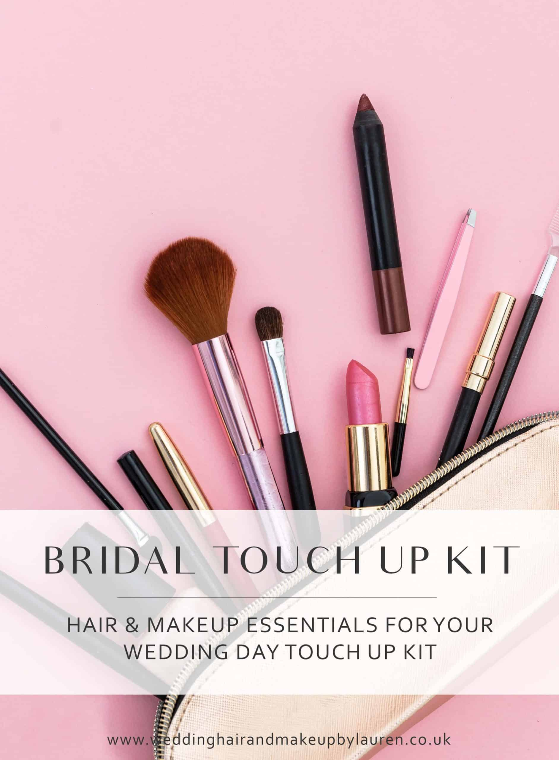 Hair & Makeup Essentials
